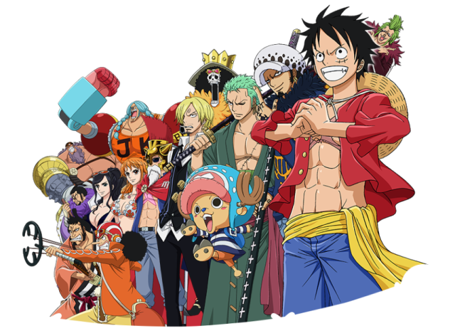 [Updated] Live-action One Piece movie announced by Chinese production company