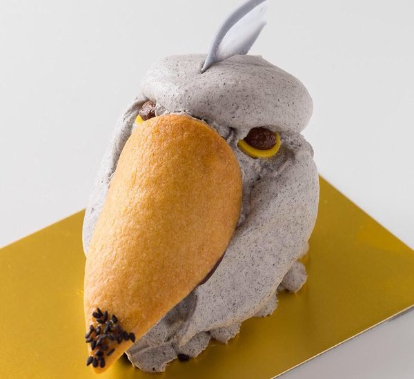 Check out this fun cake sensation that's sweeping the nation【Photos】