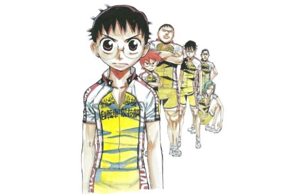 Hang onto your handles, because a Yowamushi Pedal live-action drama is coming this summer!