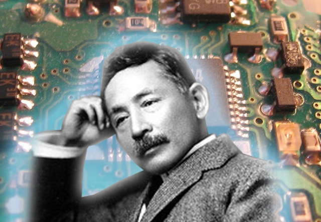 Universities plan to build android of Japanese literary great Soseki Natsume