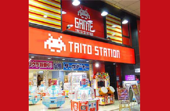 Japanese kids finally reclaim right to go to video game arcades at night with their parents