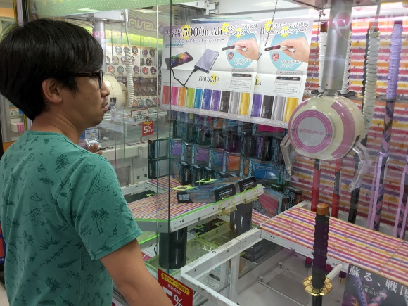 How many prizes can you win from Japanese arcade crane games with 10,000 yen?【Experiment】