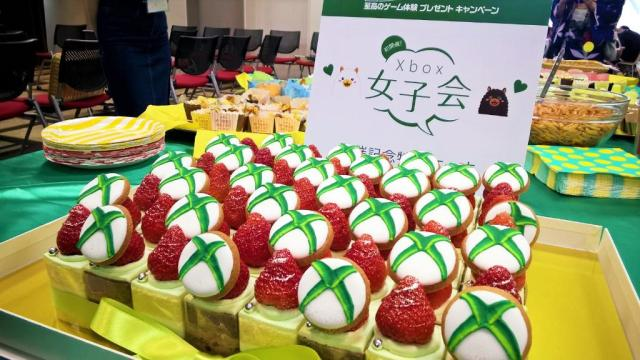 "Microsoft Japan holds ""Girls-Only Xbox Party"" and it looks awesome!【Pics】"