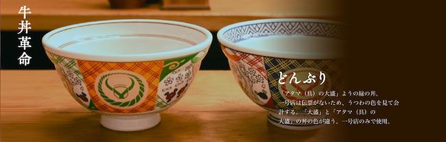 Yoshinowaコダワリ2