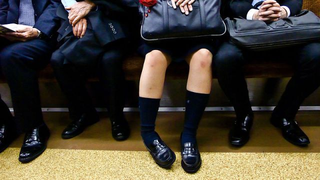 Japanese man arrested for putting semen-filled condoms in schoolgirls' bags for several years