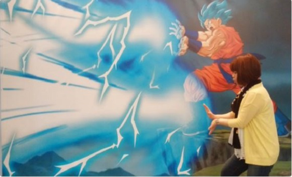 Dragon Ball Super Training Challenge! is ready to whip future defenders of the Earth into shape