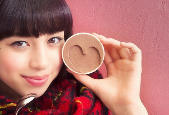 """Häagen-Dazs Japan creates """"Heart Hunting Campaign"""" with 11 different hearts hiding in ice creams"""
