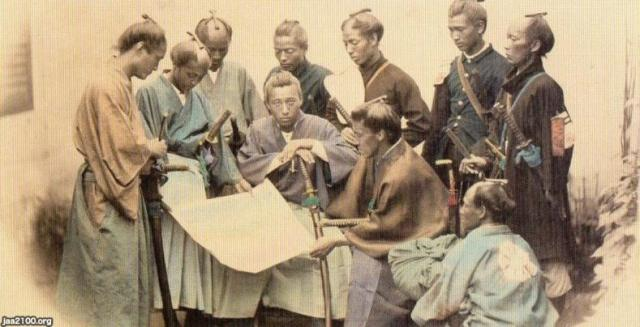 Japan Archives offers a (free) trip back through Japanese history via visual media
