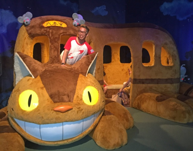 We visited the Studio Ghibli Exhibition at Roppongi Hills as part of an exclusive event!【Photos】