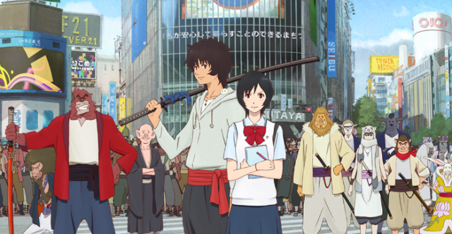 Director of The Boy and the Beast, Summer Wars explains why he rarely casts anime voice actors