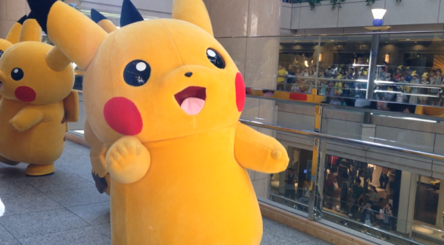 Pokémon live-action movie is finally happening as Legendary Entertainment secures movie rights