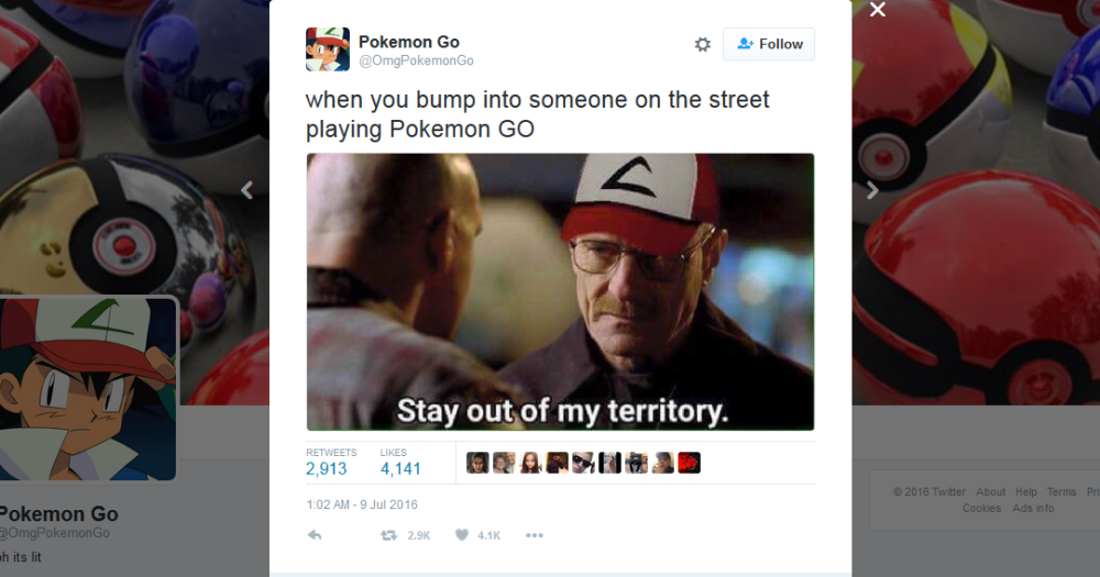 How Many Of These Pokemon Go Memes Can You Relate To Soranews24 Japan News
