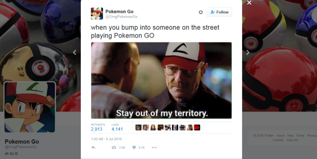 How many of these Pokémon GO memes can you relate to?
