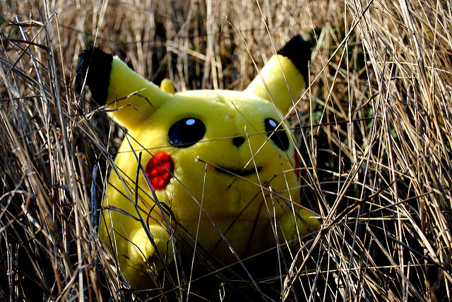 New laws could inadvertently ban Pokémon GO in some areas of Japan