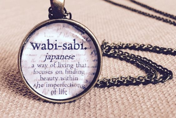 "Artist turns ""untranslatable words"" from various languages into beautiful necklaces 【Pics】"