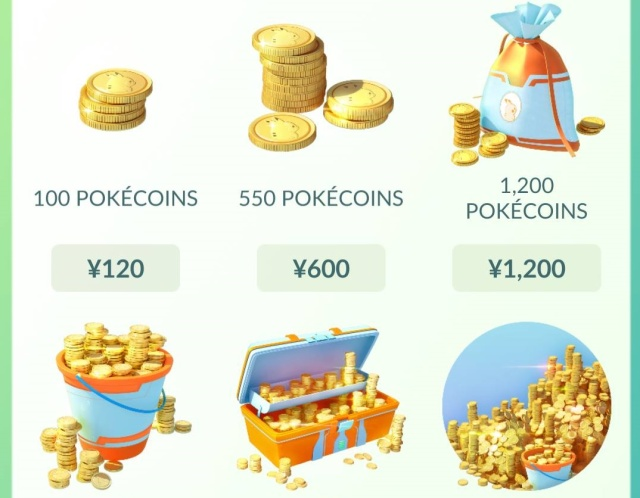 Japanese government agency steps in to possibly regulate PokéCoin purchases