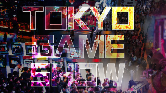 RocketNews24 goes to Tokyo Game Show 2016!