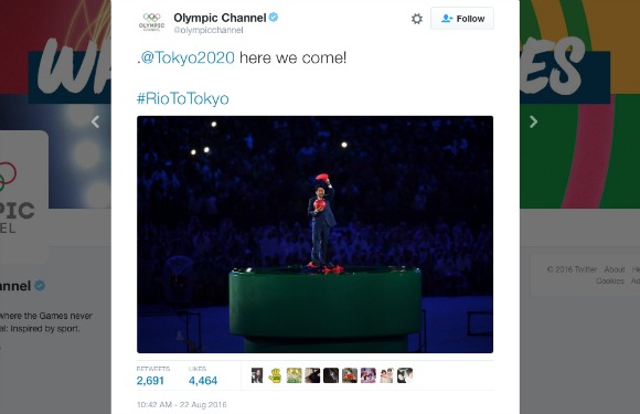 Why didn't Japan include any Pokémon character cameos in the 2020 Olympic promo?
