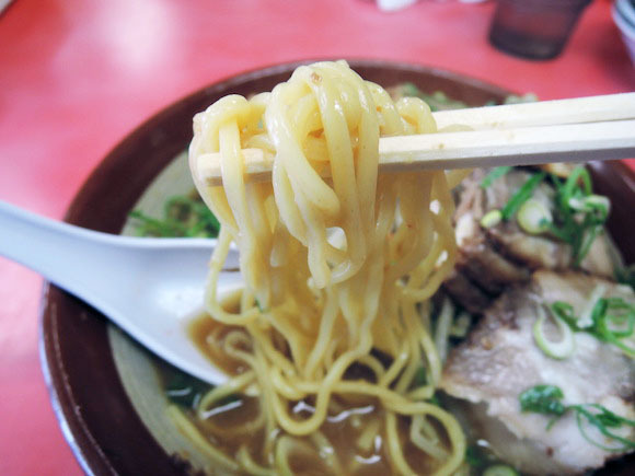 noodles ichiraku