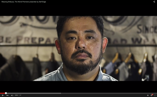 New documentary reveals the world of Japanese denim【Video】