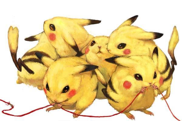 Artist visualizes Pokémon as real animals for Poké-tastic results