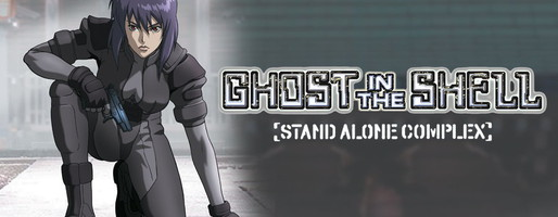 Kenji Kamiyama Teases Ghost in the Shell News