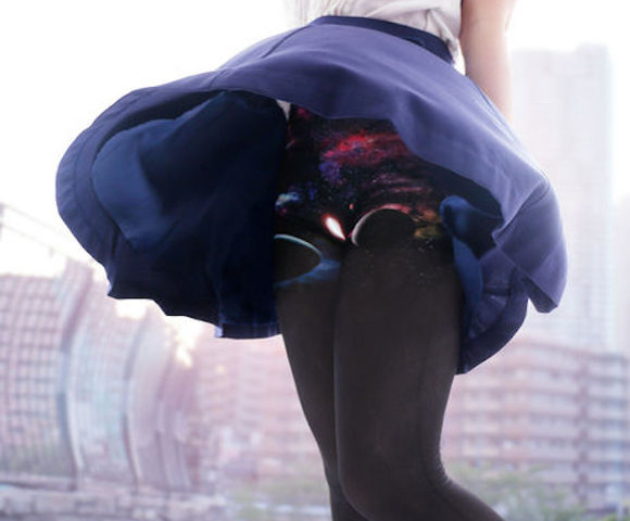 Cosmic Stockings