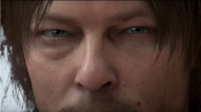 Hideo Kojima Offers More Details on Death Stranding PS4 Game