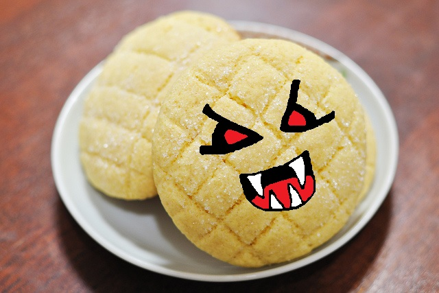 Melon bread: everyone's favorite Japanese snack is actually one of the worst things you can eat
