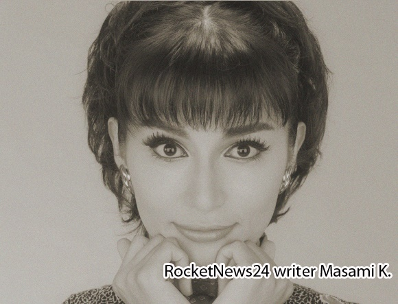 Studio in Osaka lets you get photos taken as legendary samurai warlord Audrey Hepburn