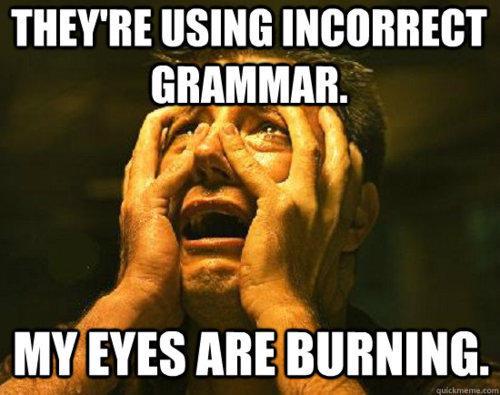 "Grammar Nazis exist in Japan too! ""Ra-nuki"" fanatics get put in their place by Twitter user"