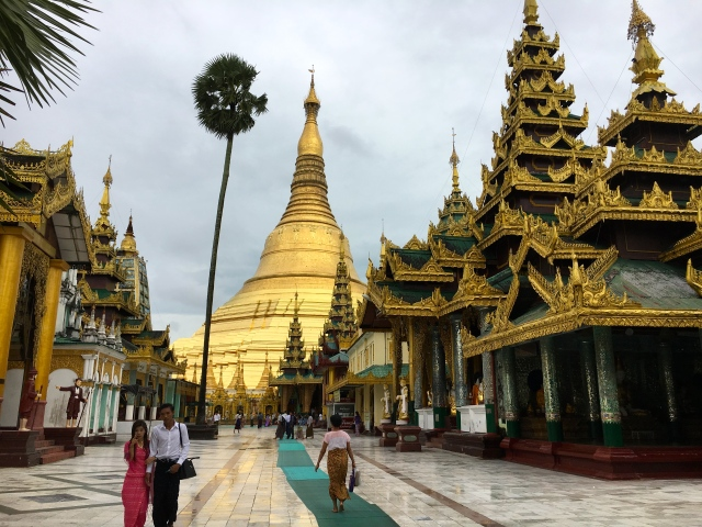 5 reasons to visit Myanmar during the monsoon season【Photos】