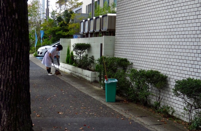 8 Reasons Japan is so clean: the wa of cleanliness