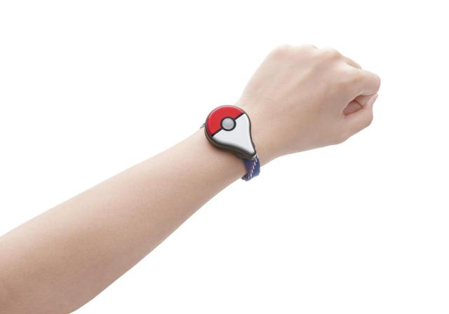 Pokémon GO Plus accessory already amassing heaps of complaints – even before it's released
