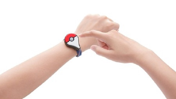 Pokémon GO Plus Accessory Launches on September 16