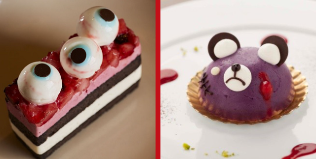 Tokyo shopping center celebrates Halloween with so, so many eyeball-shaped sweets 【Photos】