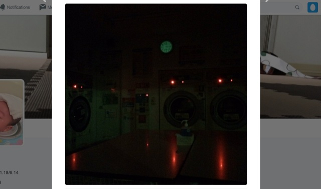 In Japan the gates to Hell are disguised as a laundromat, and four other freaky coin-laundry finds