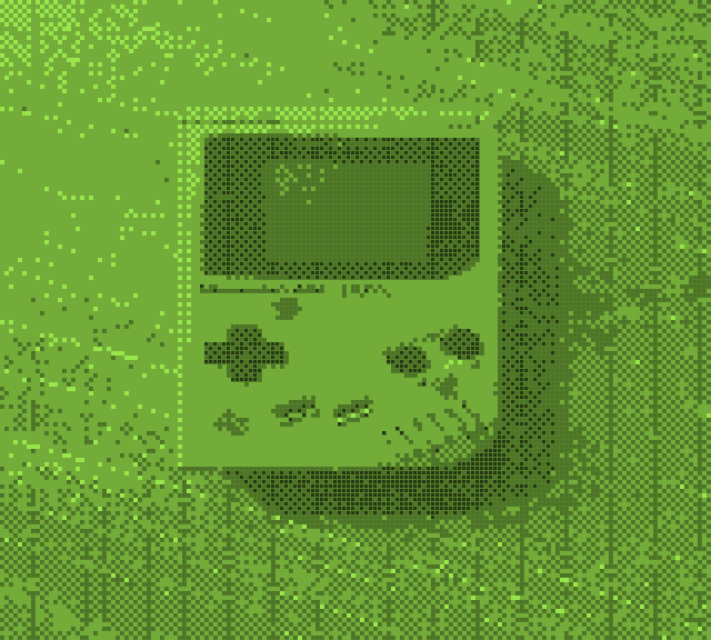 Game Boy-ify your pictures with this cool web app!
