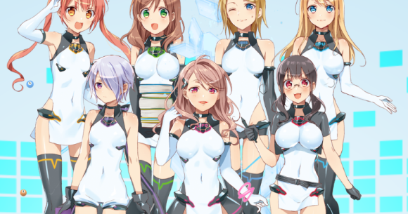 IT infrastructure becomes cute anime girls in Japan's latest educational anthropomorphism project