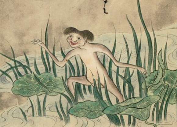 Web search reveals dark (and kinky) habits of beloved mythical Japanese spirit