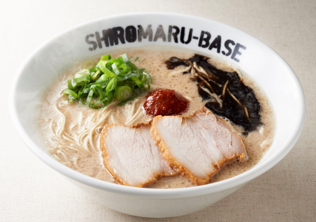 All-you-can-eat ramen being offered in Tokyo by one of Japan's most popular chains!