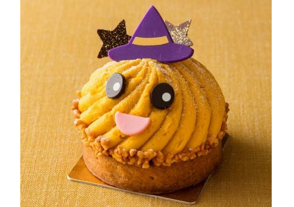 Dig into the spirit of Halloween with these adorable spooky treats!