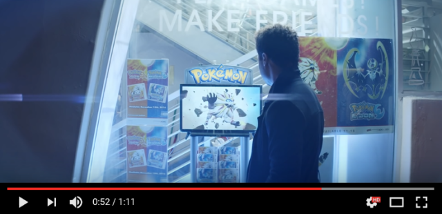 Beautiful fan-made Pokémon tribute is as moving as any official Nintendo ad for series 【Video】