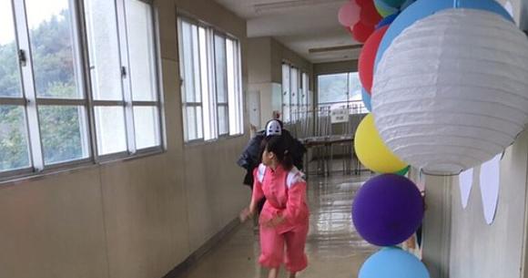 Students Recreate Scene From Spirited Away At Japanese School Festival Soranews24 Japan News