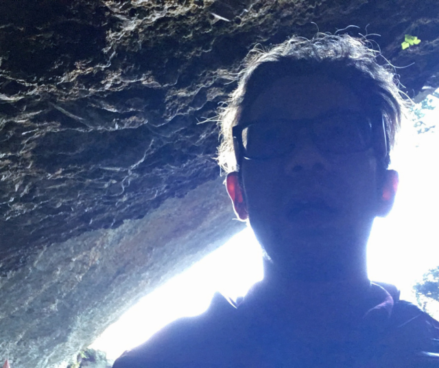 "We visit Japan's ""cave of death,"" said to end the life of those who dream of it"