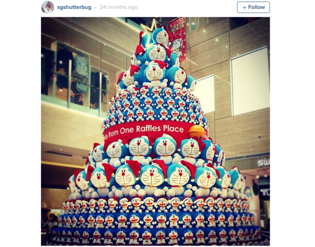 Doraemon gives solid advice for how to survive the holidays with people you don't like