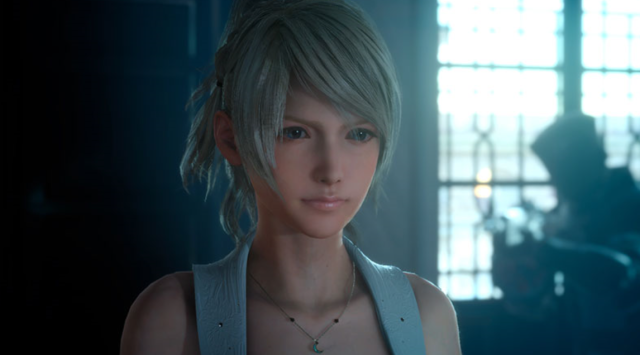 Final Fantasy XV might end up having playable female characters after all
