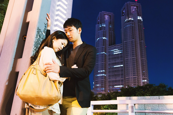 Young Japanese singles list the organizations they'd most like a potential date to work for