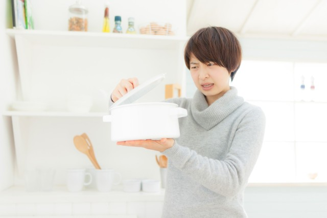 The top 10 most mildly infuriating kitchen disasters, as presented by Japanese Twitter