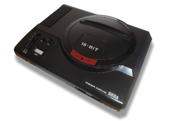 Sega's Mega Drive/Genesis lives again, is back in production 28 years after its initial launch